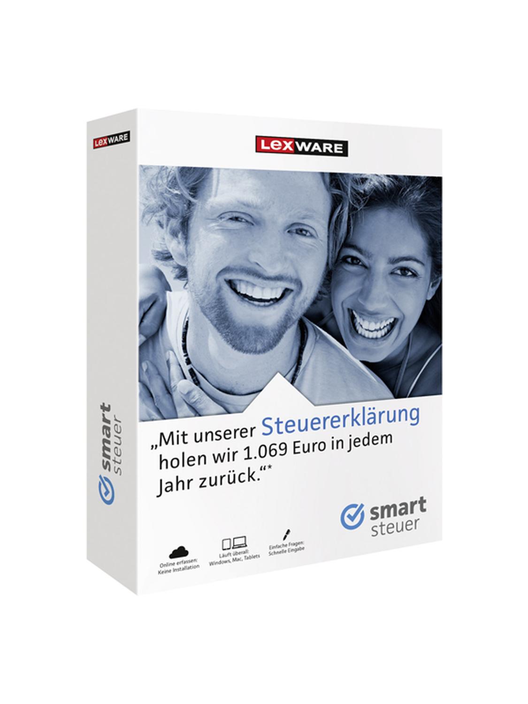 Smartsteuer Musterbriefe : Smartsteuer steuererklärung online erledigen