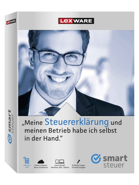 Smartsteuer Musterbriefe : Smartsteuer pro steuererklärung online erledigen