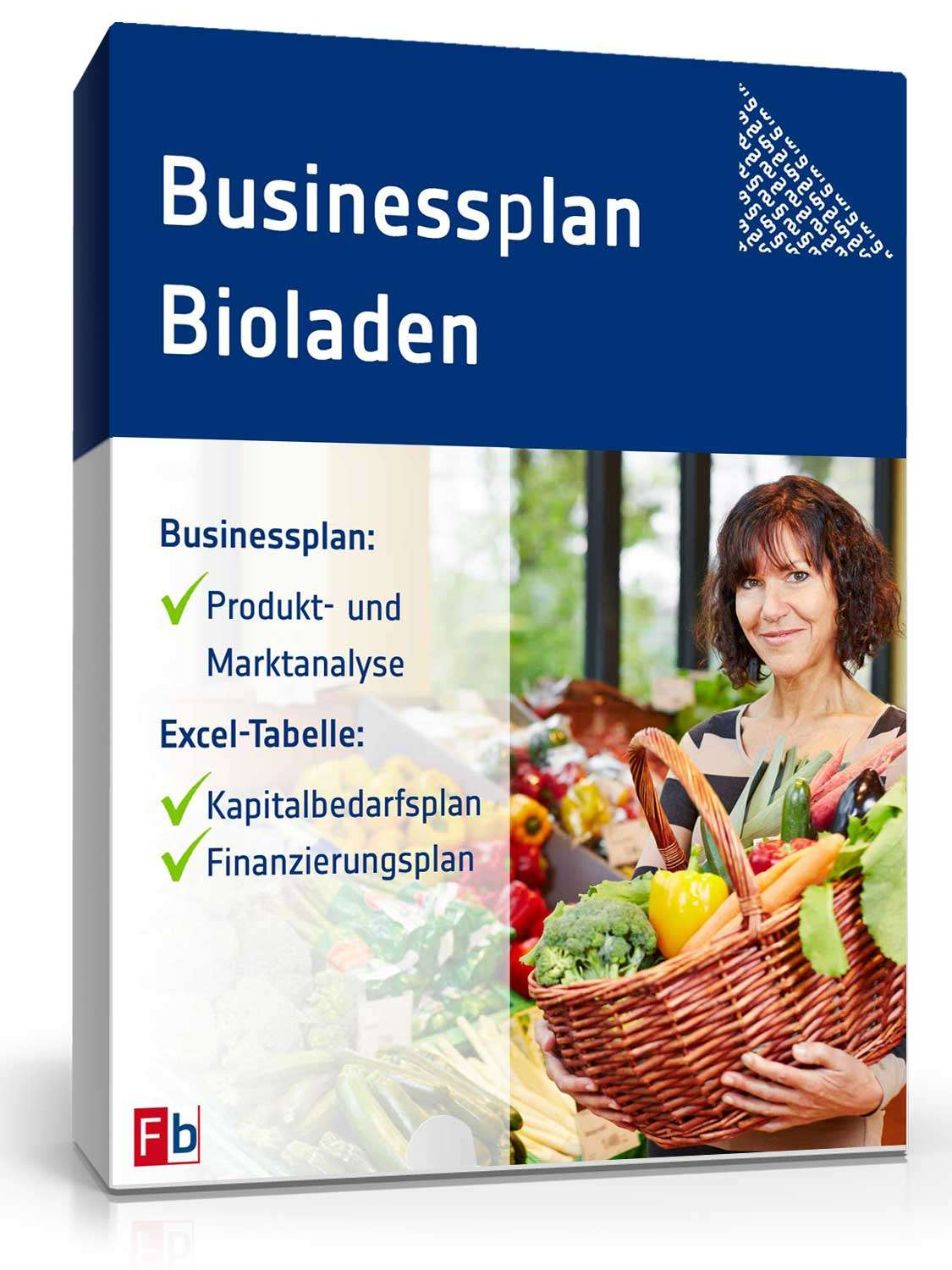 Businessplan Bioladen