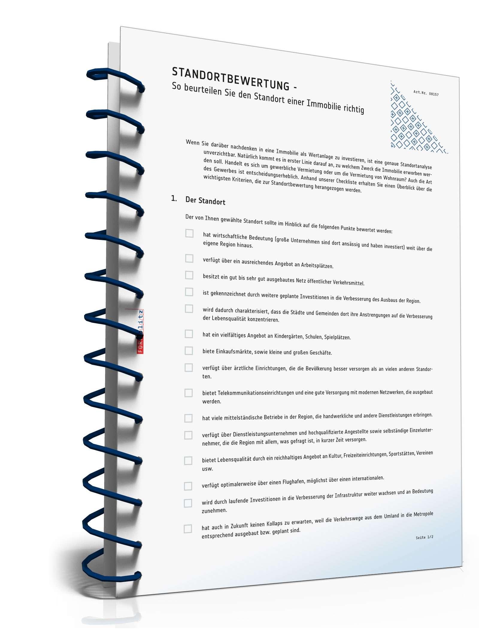 Erfolgreich Immobilien vermitteln: 30 Vorlagen für Makler