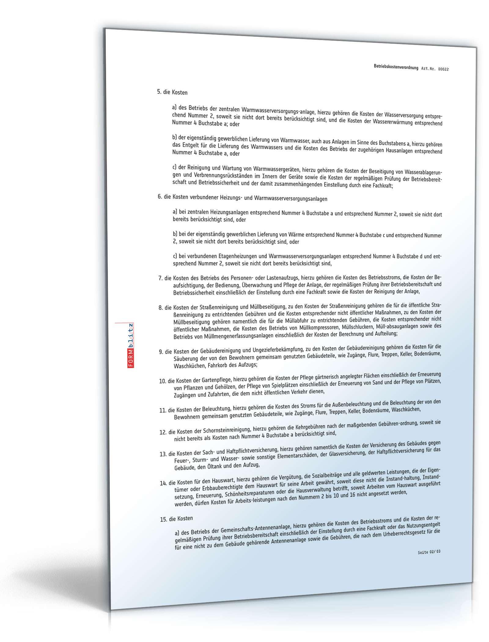 Wenn Sie als Mieter eine Wohnung kündigen wollen, müssen Sie einige punkte beachten. Wir geben Ihnen Tipps zur Kündigung des Mietvertrags und bieten eine kostenlose Word-Vorlage (Kündigung Wohnung) zum Download an.