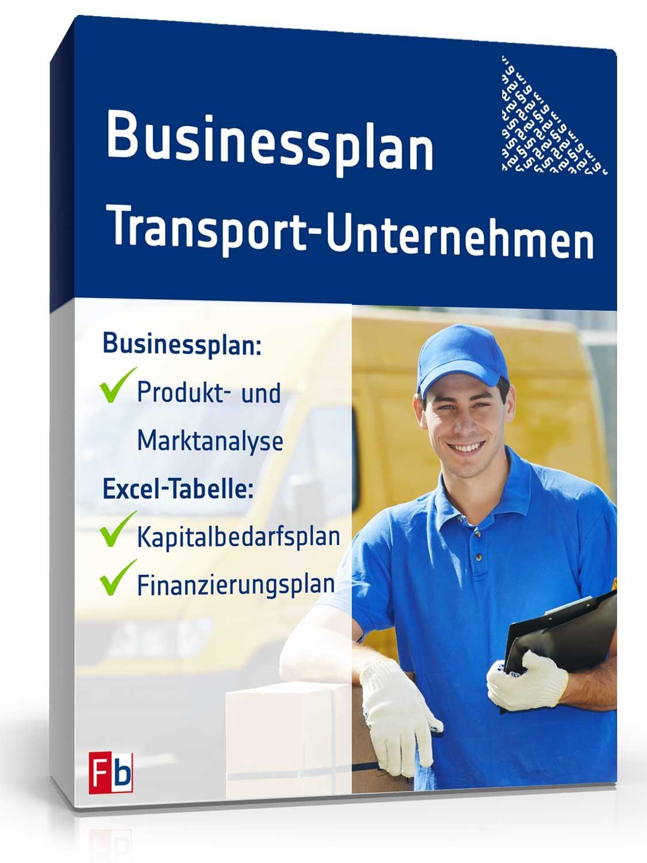 Businessplan Erstellen Anleitung Kostenlose Vorlage