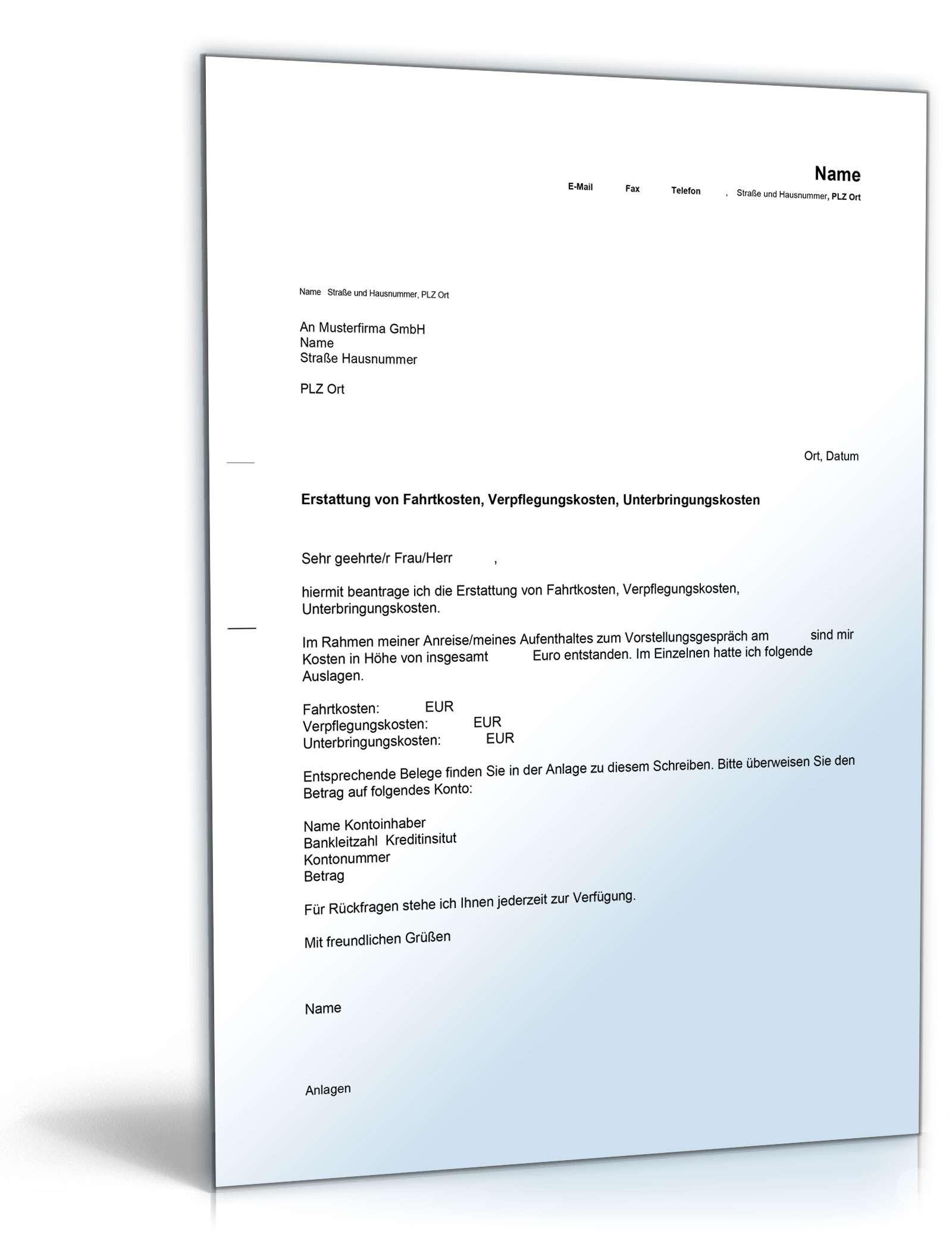 Bewerbungs-Paket Nebenjob für Schüler | Muster zum Download