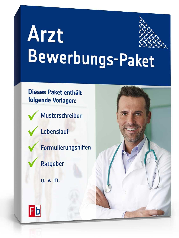 bewerbung als arzt - Arzte Bewerbung