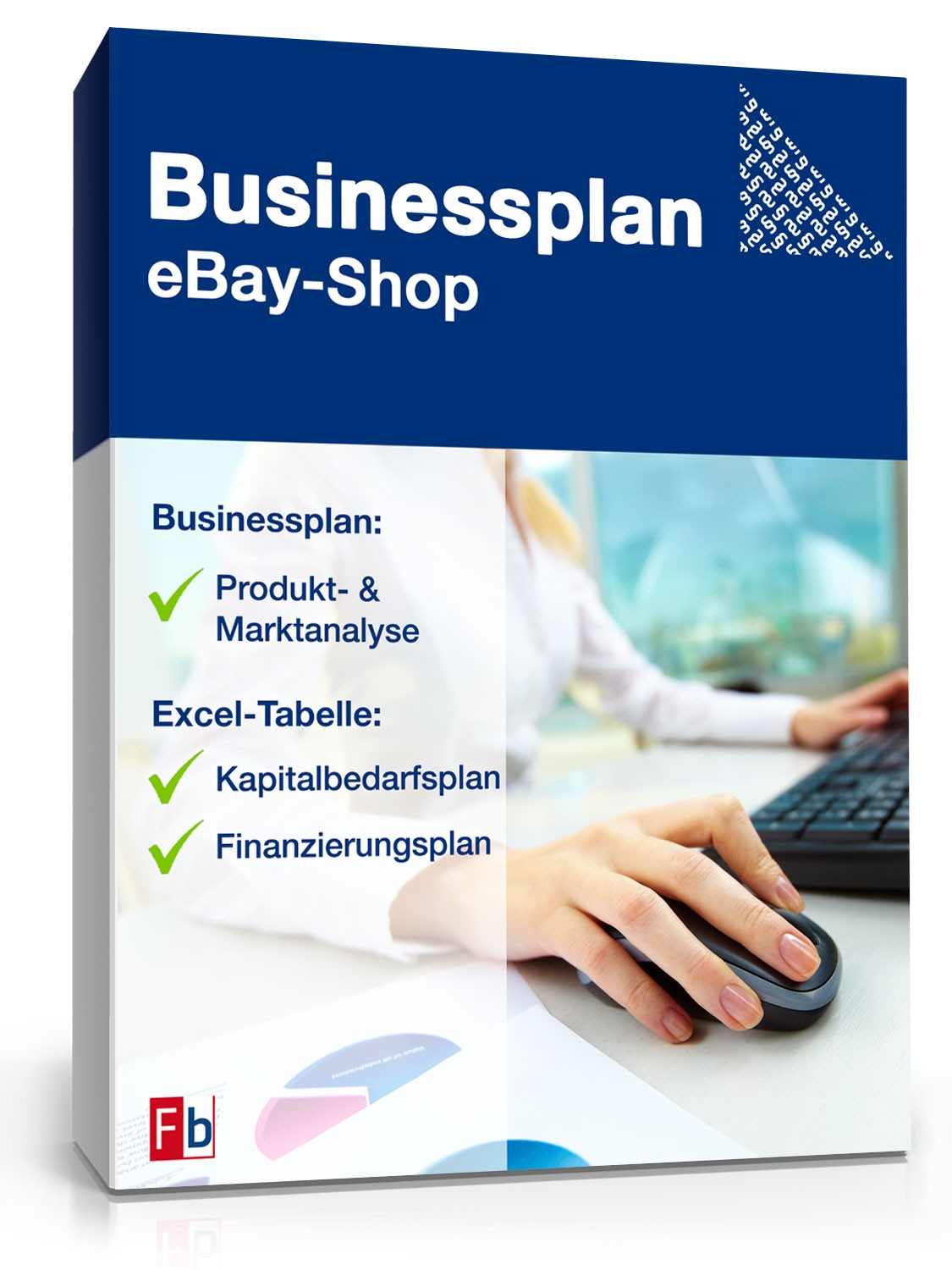 Businessplan eBay-Shop | Professionelles Muster zum Download