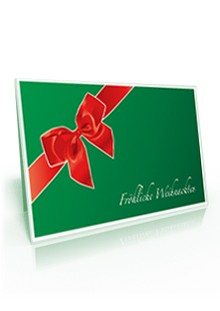 Weihnachtskarten Muster.Weihnachtskarte Muster Kostenlos Downloaden Ausdrucken