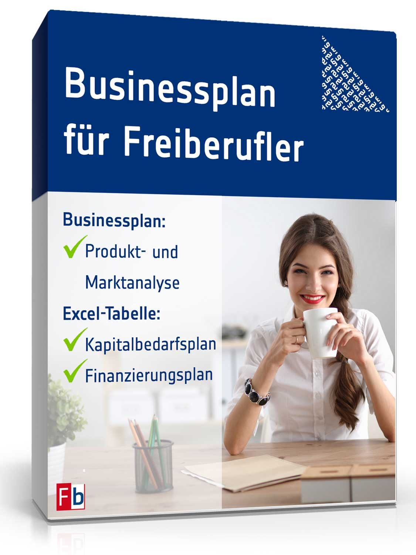 Business plan vorlage freiberufler umsatzsteuer