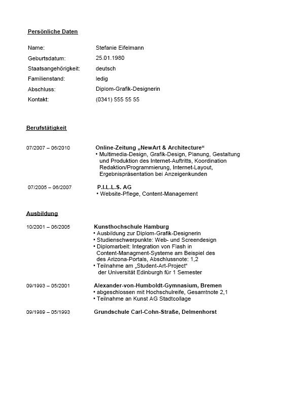 Bewerbung Für Arbeit Muster - Aol Bildersuche - Ergebnisse