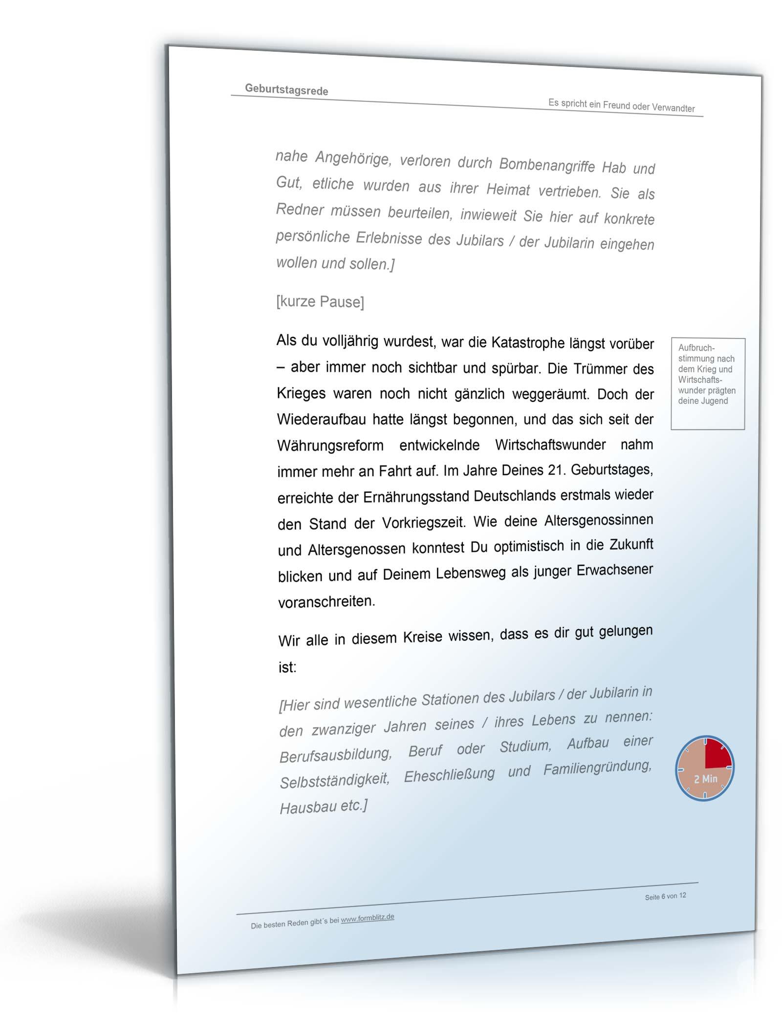 vorschaubild 03 - Begrusungsrede Beispiele
