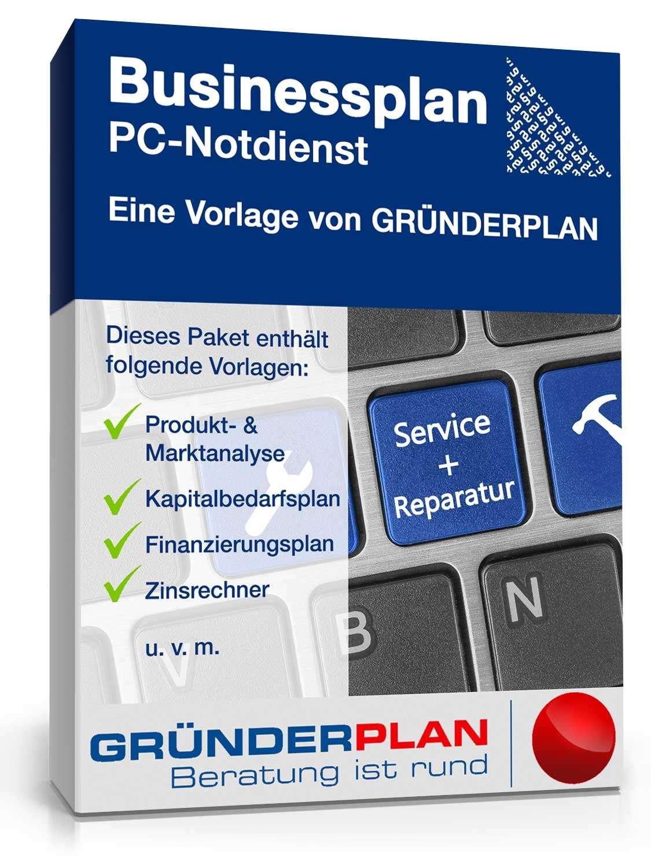 Businessplan Freiberufler