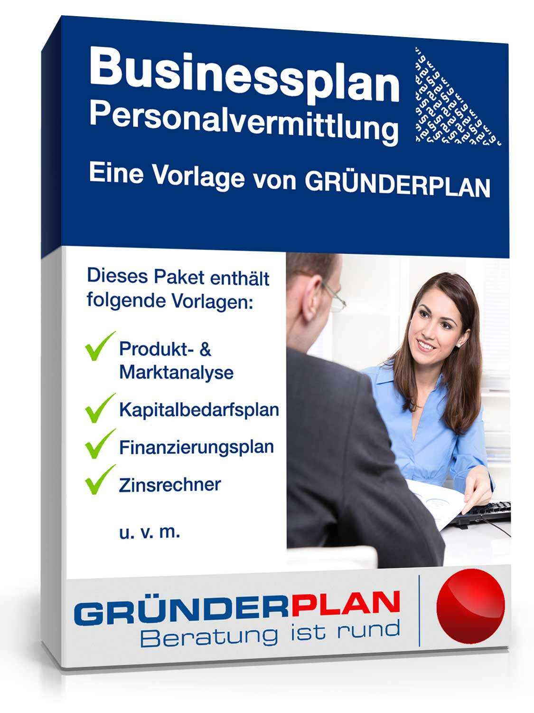 businessplan personalvermittlung de businessplan download. Black Bedroom Furniture Sets. Home Design Ideas