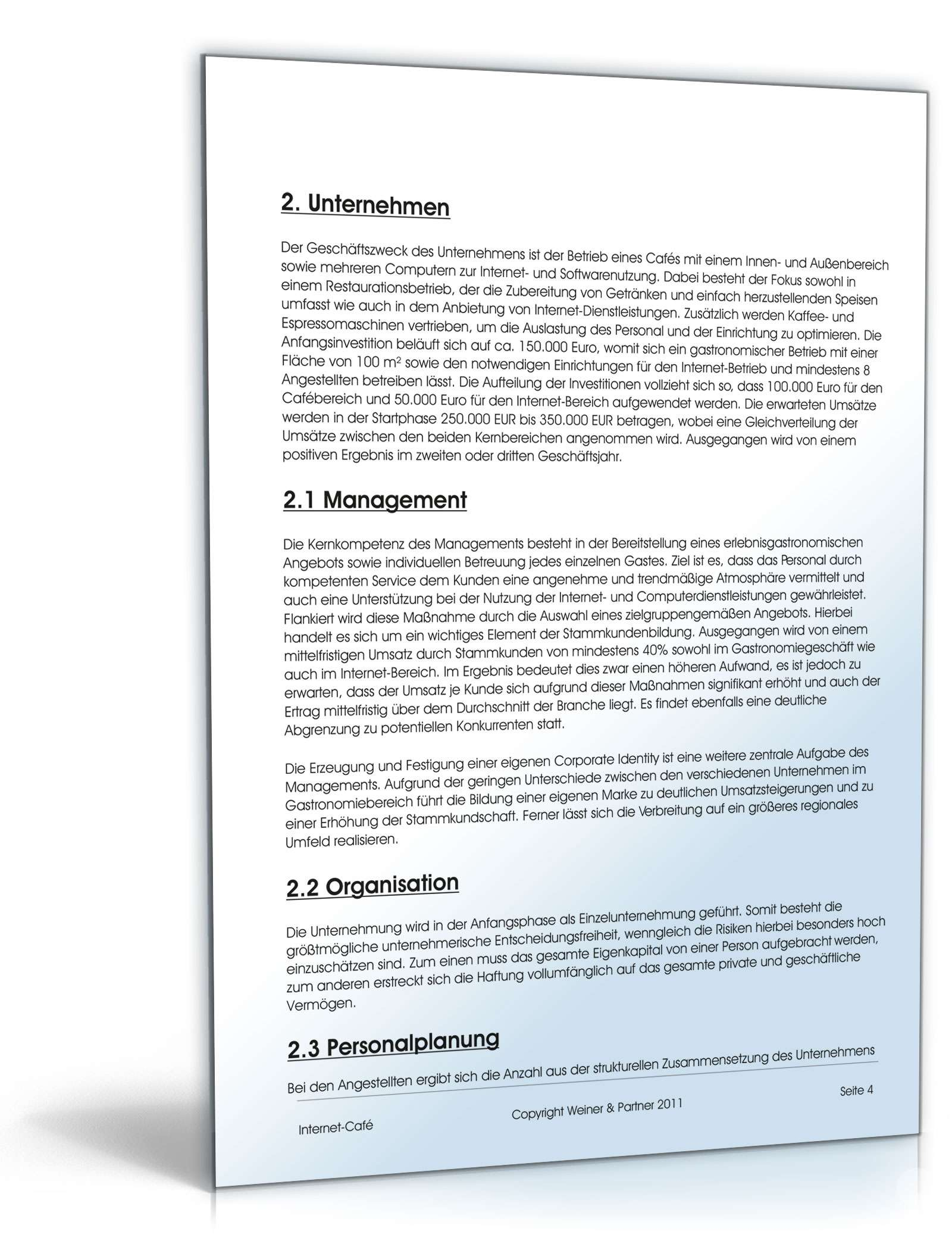 12+ Business Letter Of Intent Templates – PDF, DOC