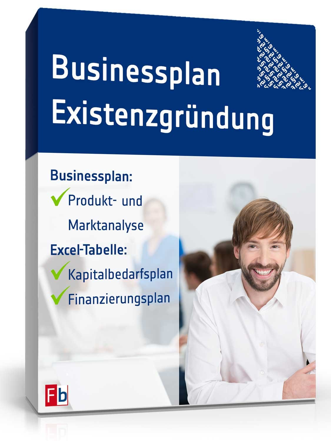 Businessplan Existenzgr�ndung
