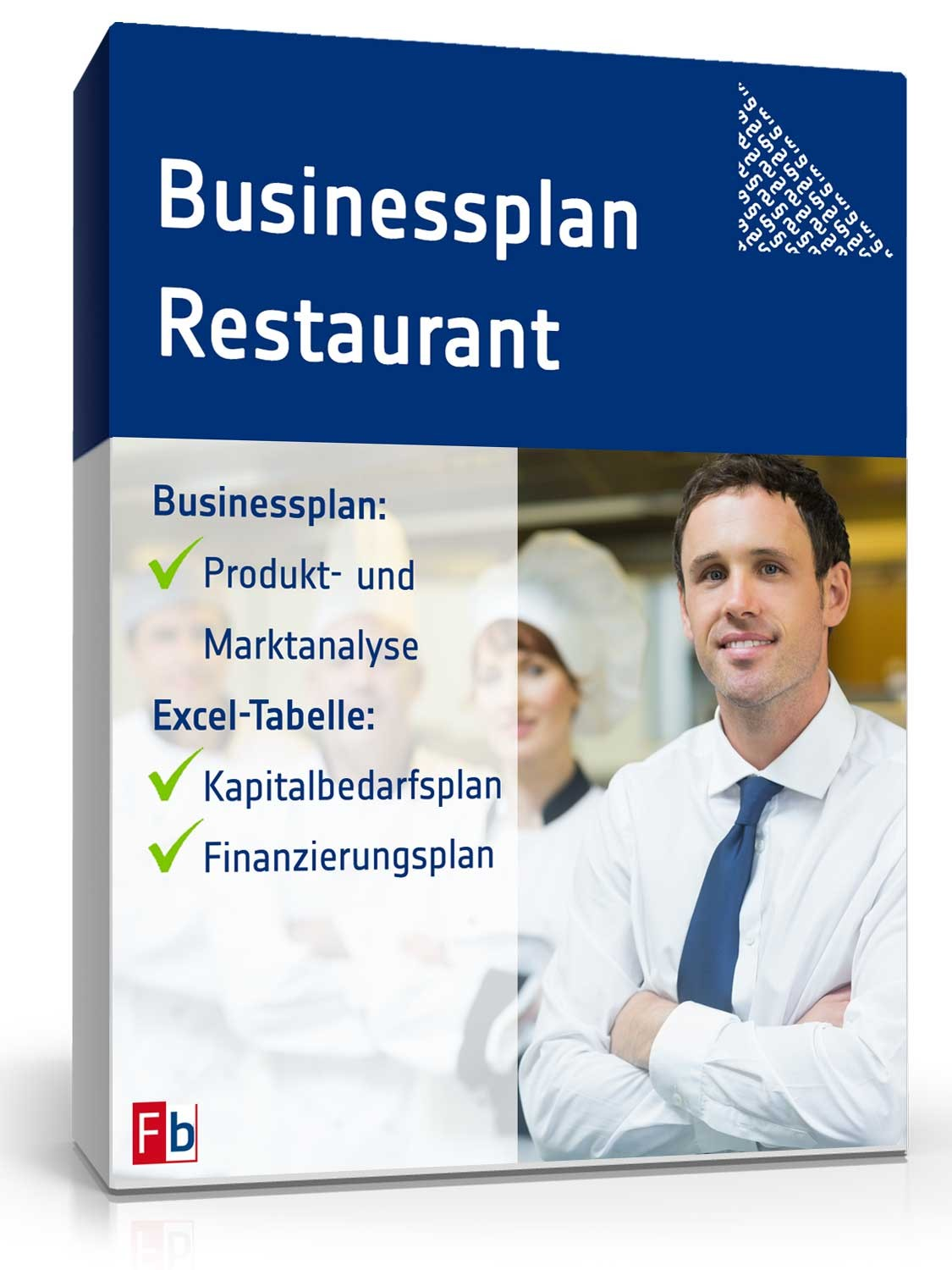 Businessplan Restaurant Muster Aus Profihand Zum Download