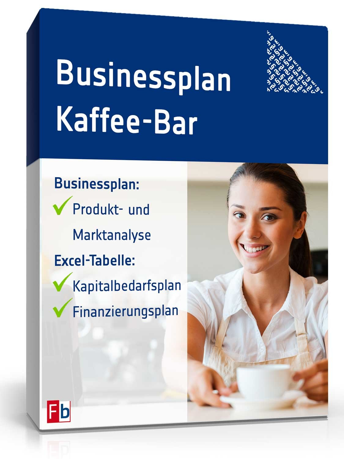 Businessplan Kaffee-Bar