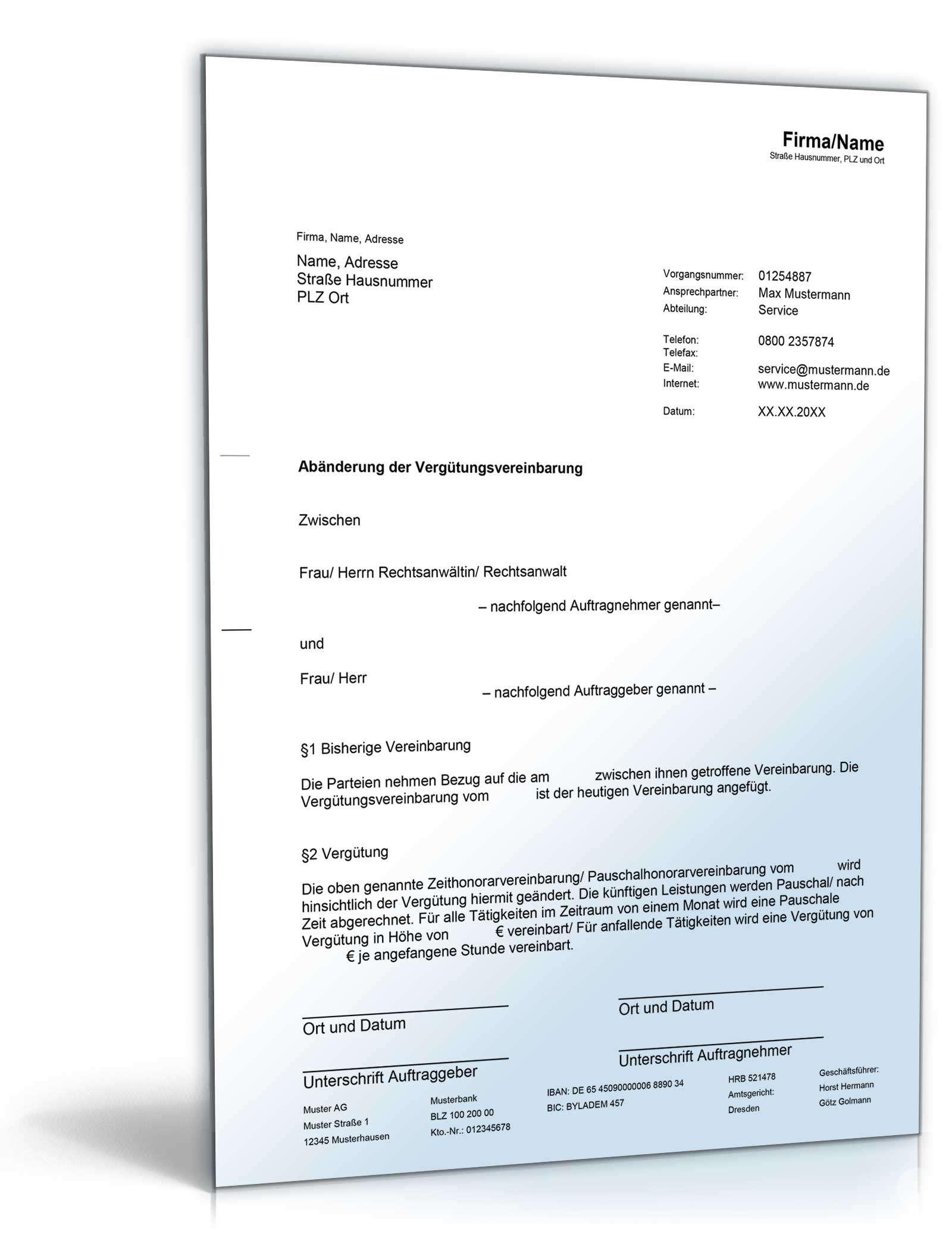 Musterbriefe Notar : Beliebte downloads rechtliches dokumente vorlagen