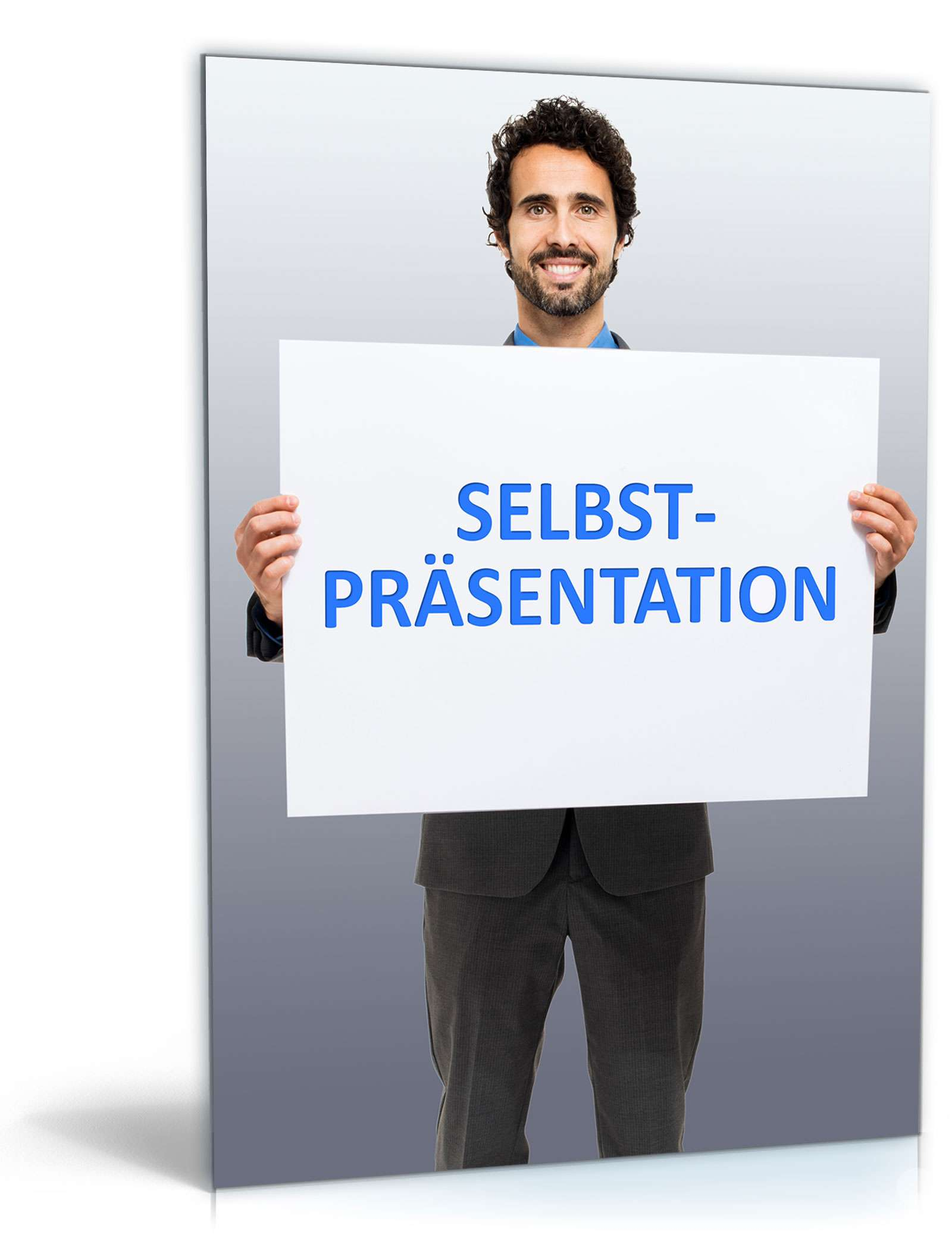 powerpoint vorlage selbstprsentation - Selbstprasentation Muster