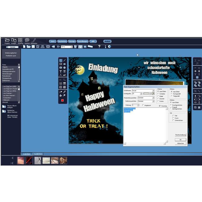 einladungs druckerei 14 | download-software zum top-preis, Einladung