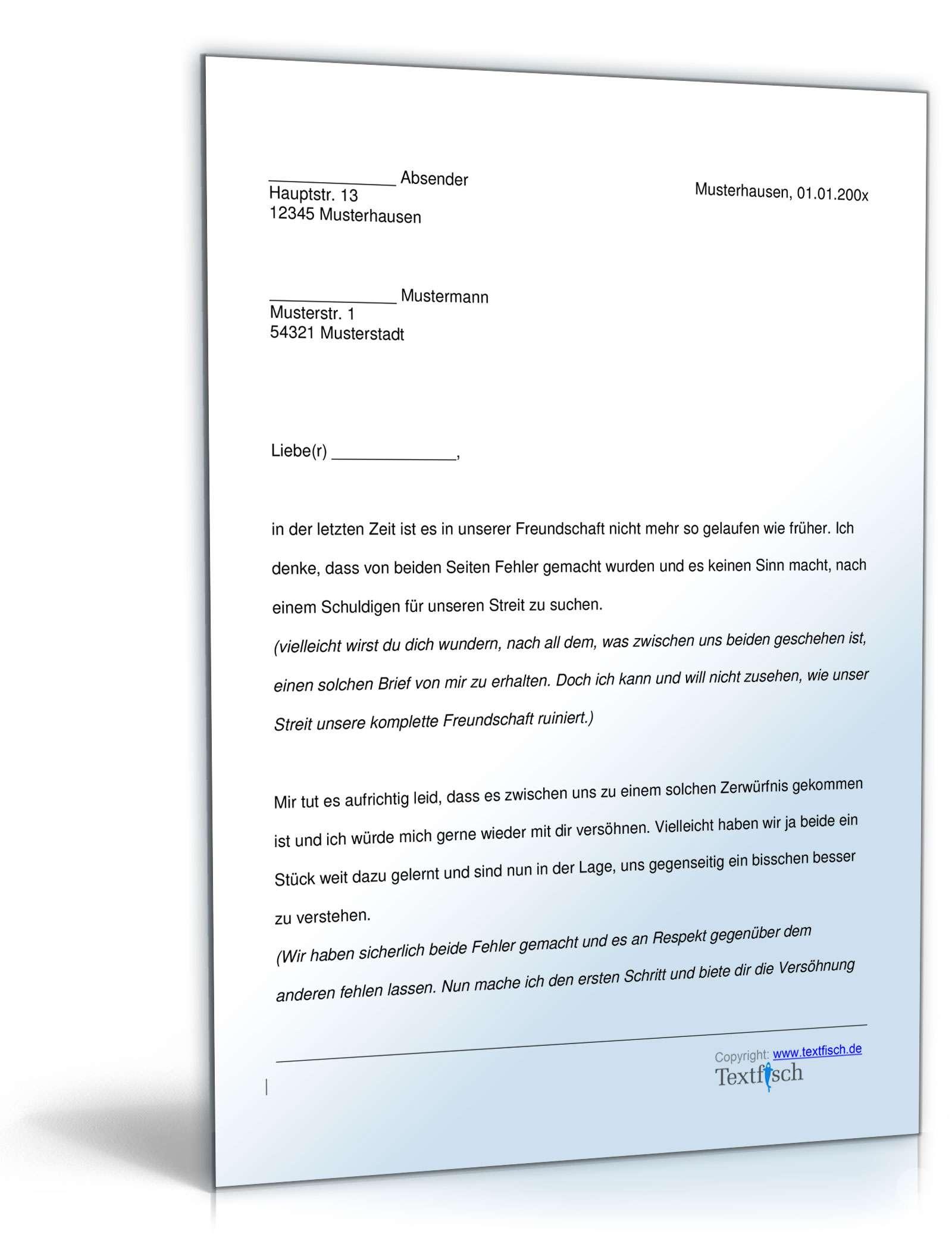 Musterbriefe Kondolenzschreiben : Download archiv musterbriefe dokumente vorlagen