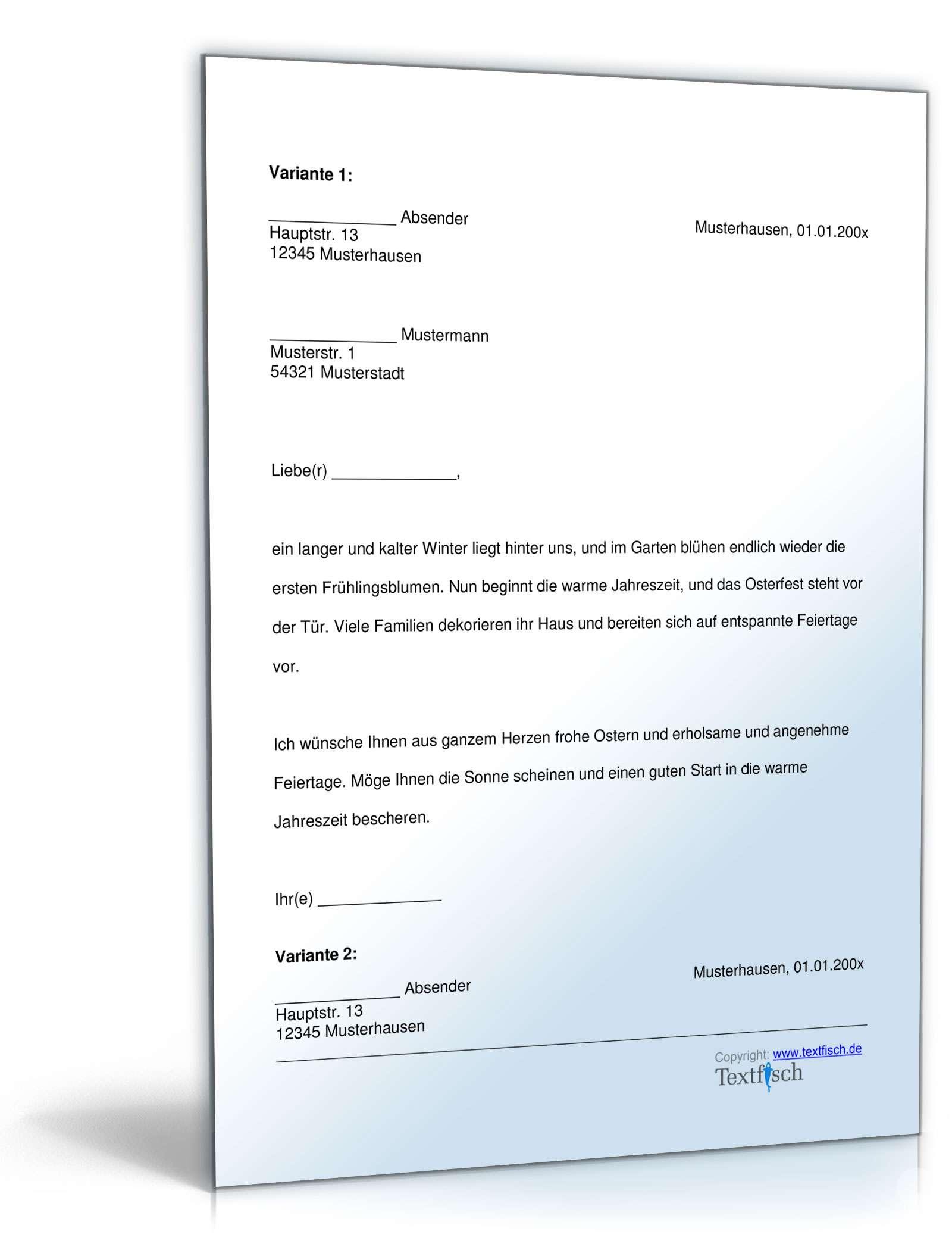 Musterbriefe Lärmbelästigung : Download archiv musterbriefe dokumente vorlagen