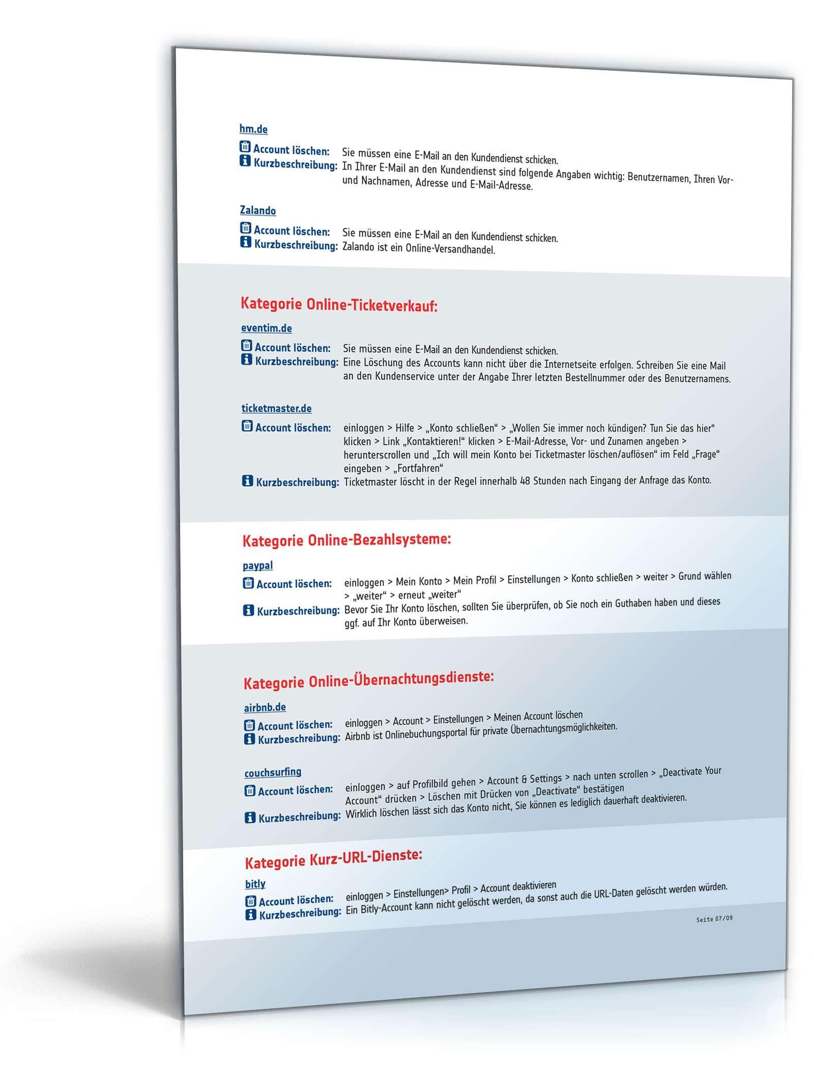 Online portale zum kennenlernen