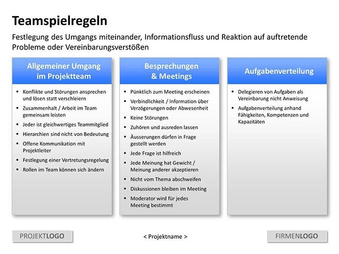 powerpoint pr sentation projektmanagement vorlage zum