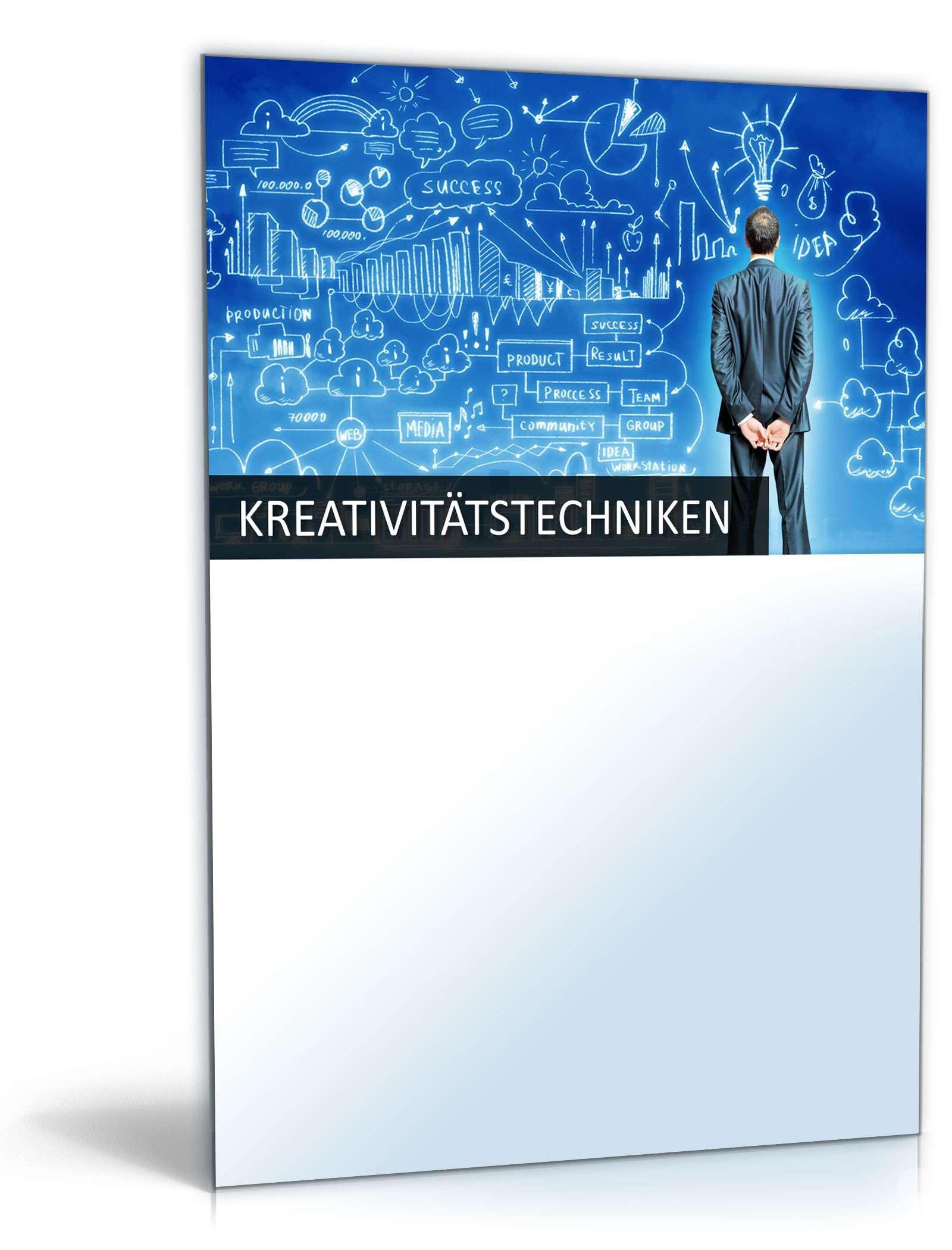PowerPoint Präsentation Kreativitätstechniken