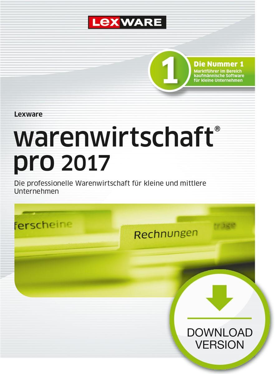 Lexware warenwirtschaft pro 2017 Dokument zum Download