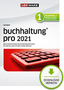 Lexware buchhaltung pro 2021 - Abo Version Dokument zum Download