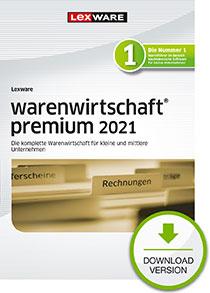 Lexware warenwirtschaft premium 2021 - Abo Version Dokument zum Download