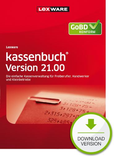 Lexware kassenbuch 2022 - Abo Version Dokument zum Download