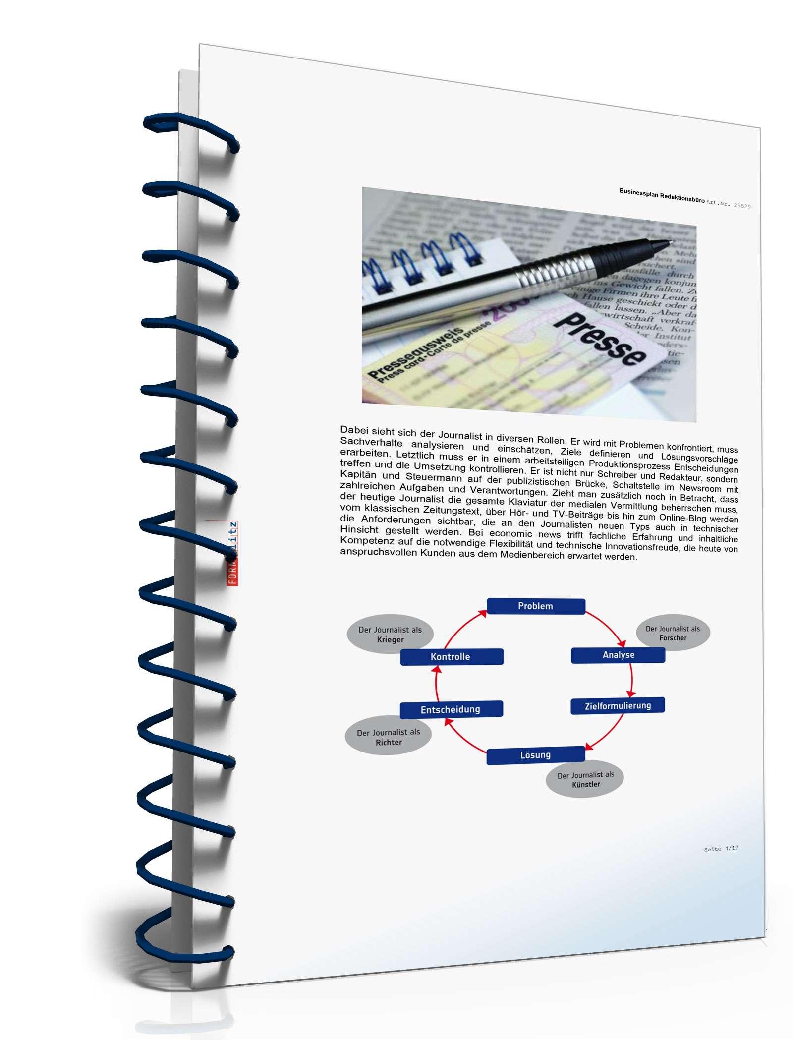 finanzierung business plan muster station