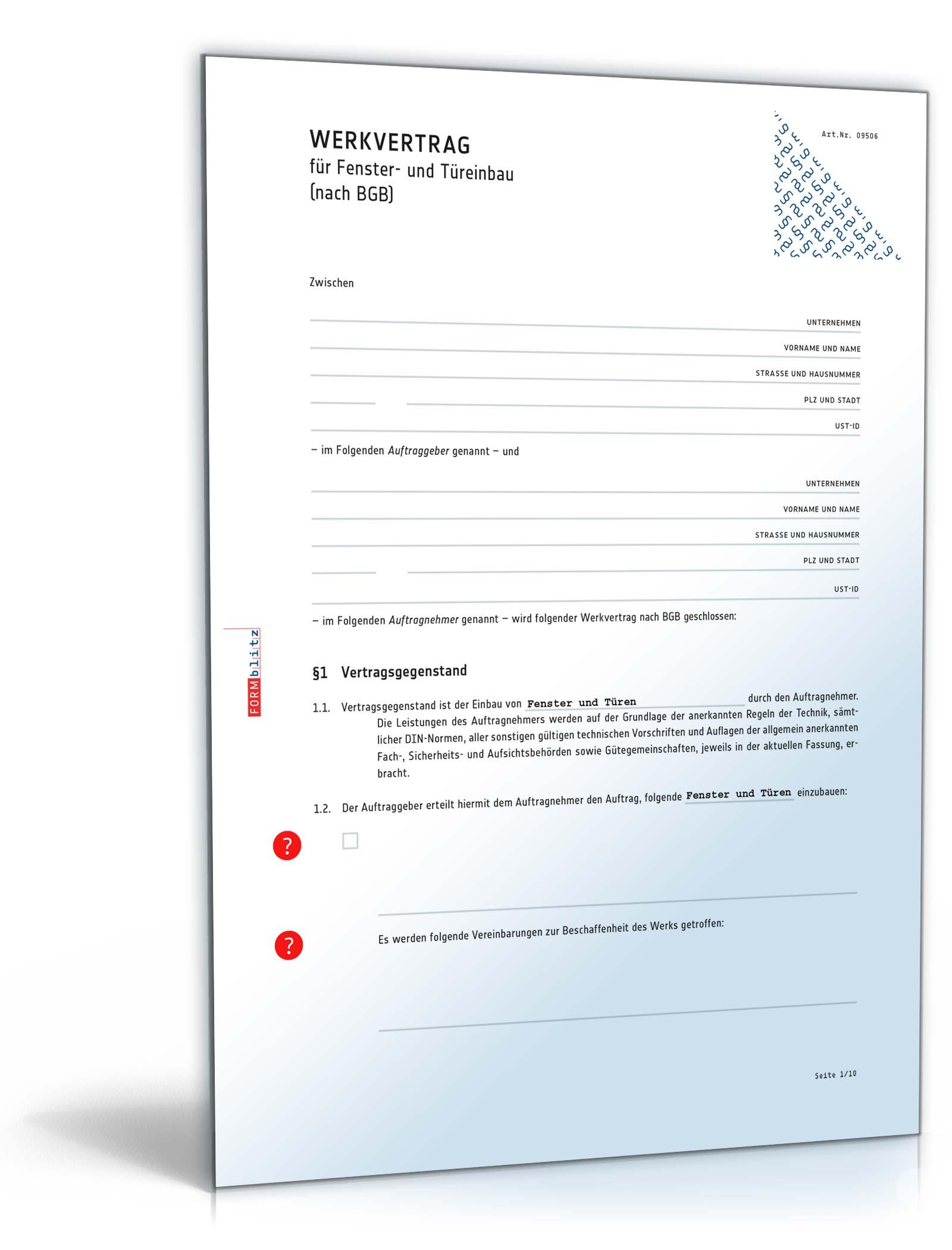 Großzügig Formular Für Serviceanfrageformular Galerie - Beispiel ...