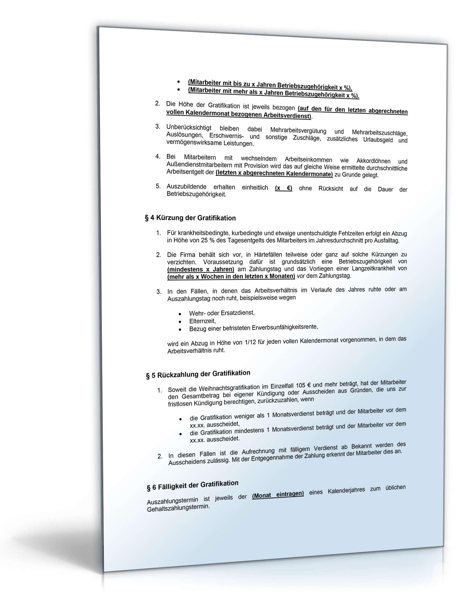 pdf seite 2 - Krankheitsbedingte Kndigung Muster