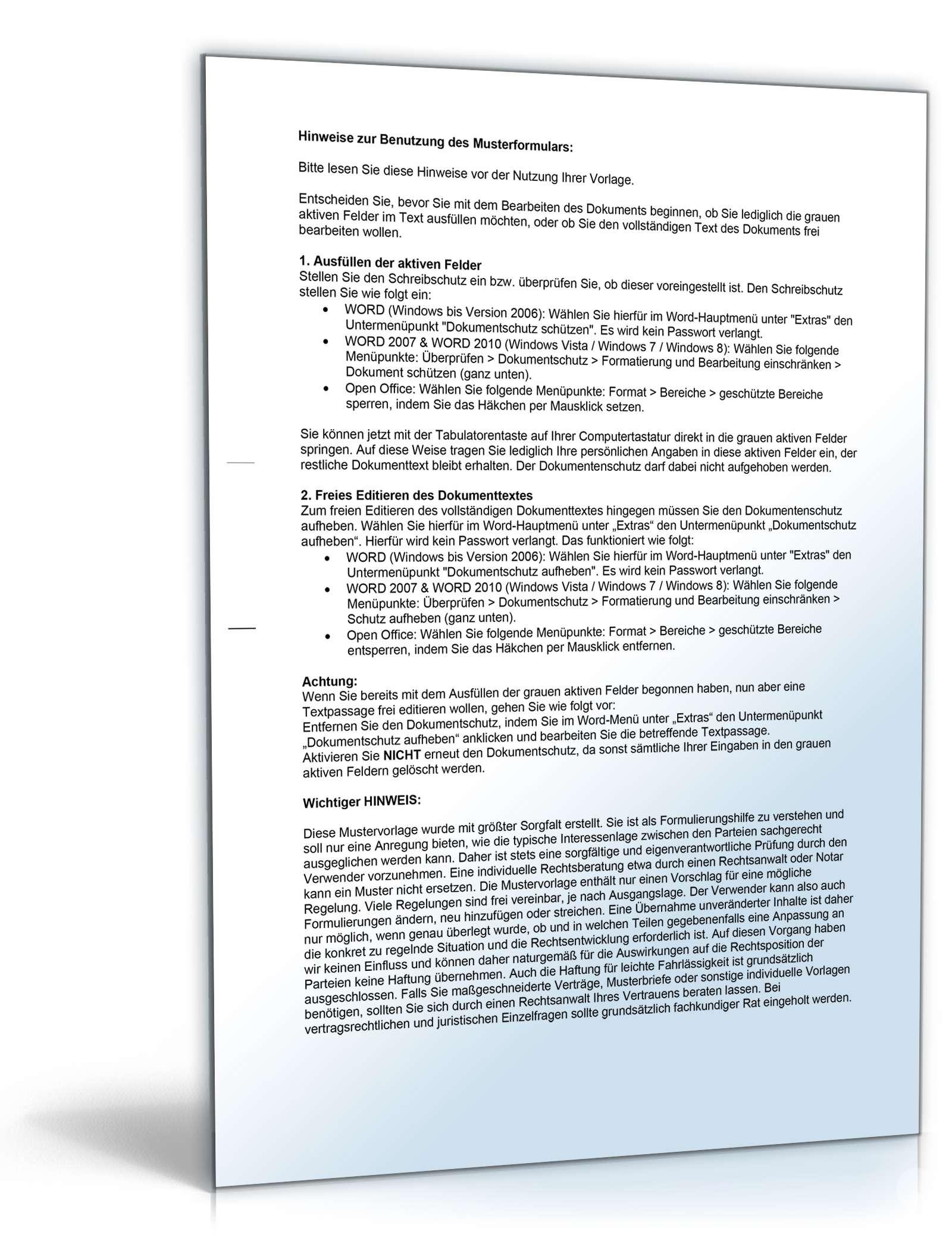 doc seite 3 - Praktikumsbeurteilung Muster