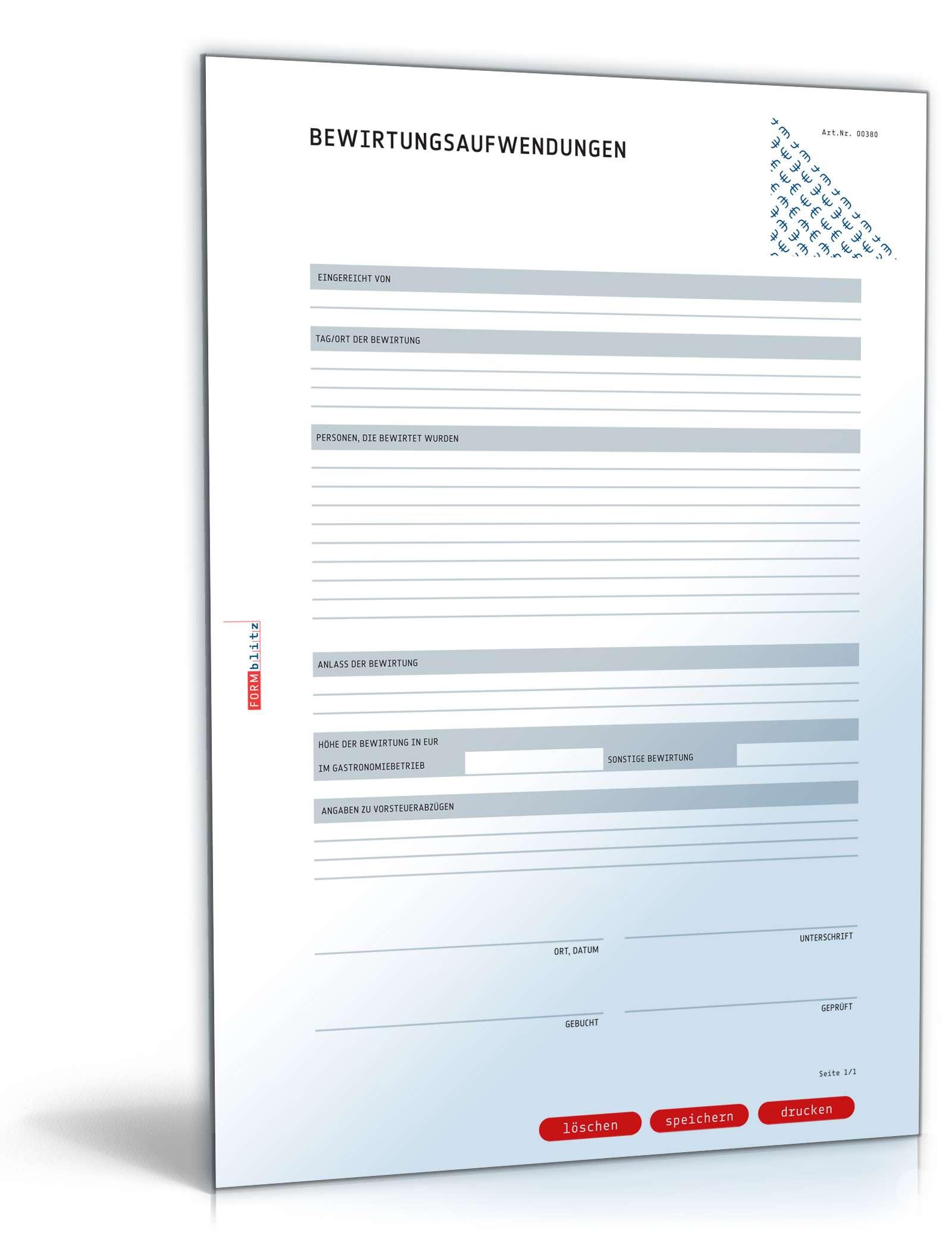 Vorlagen Paket Kleinunternehmer Vorlagen Zum Download
