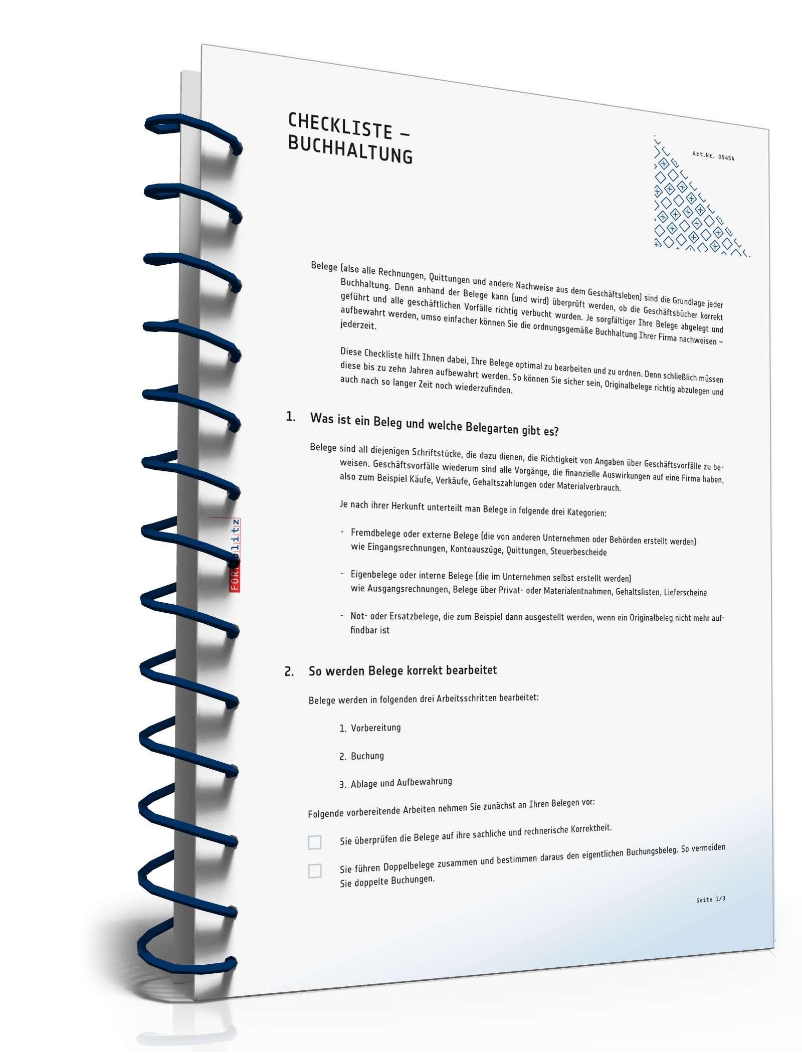 Ungewöhnlich Vorlage Checkliste Bilder - Beispiel Anschreiben für ...