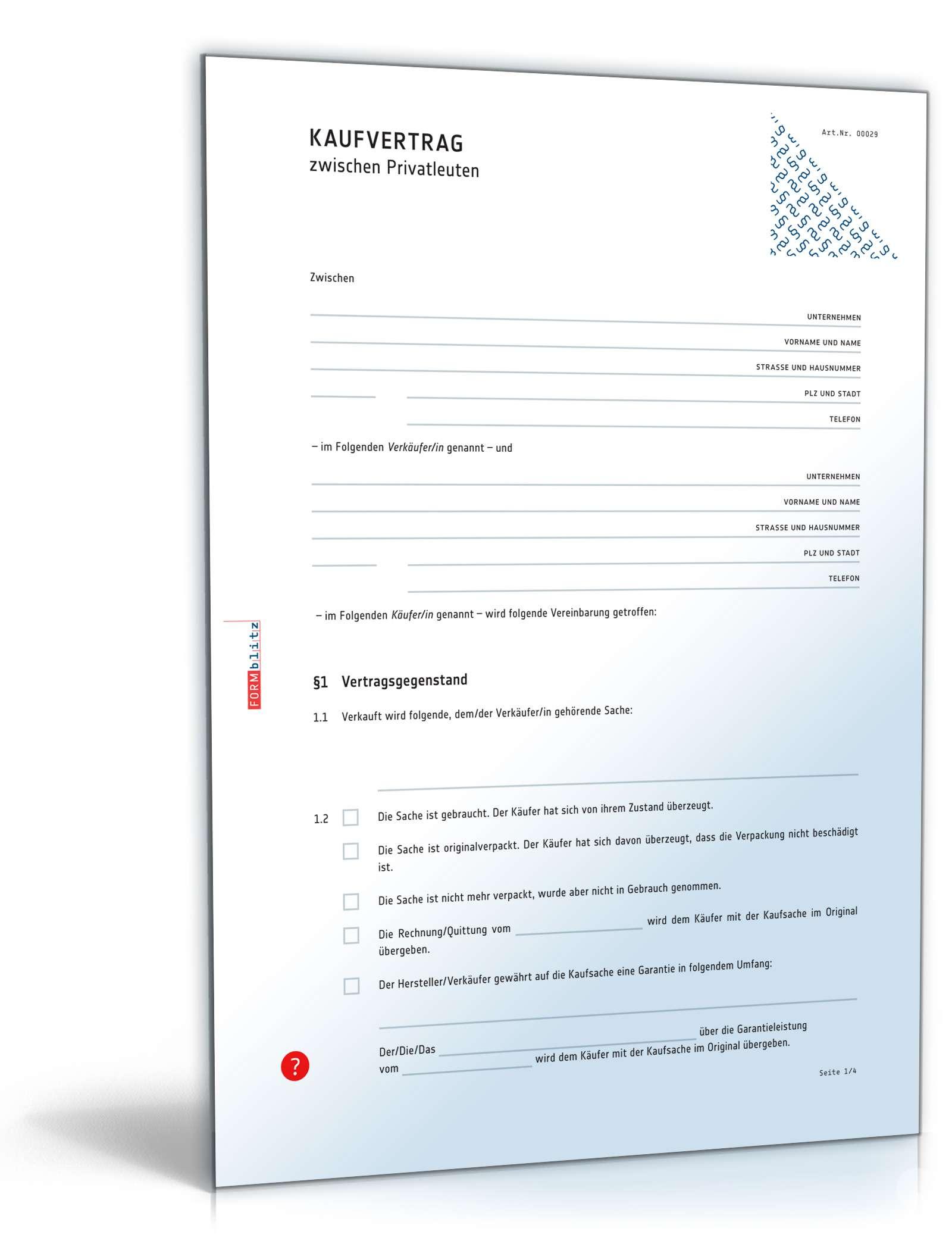 Kaufvertrag küche pdf  kostenlose vorlage: leihvertrag (privatperson) word | convictorius ...