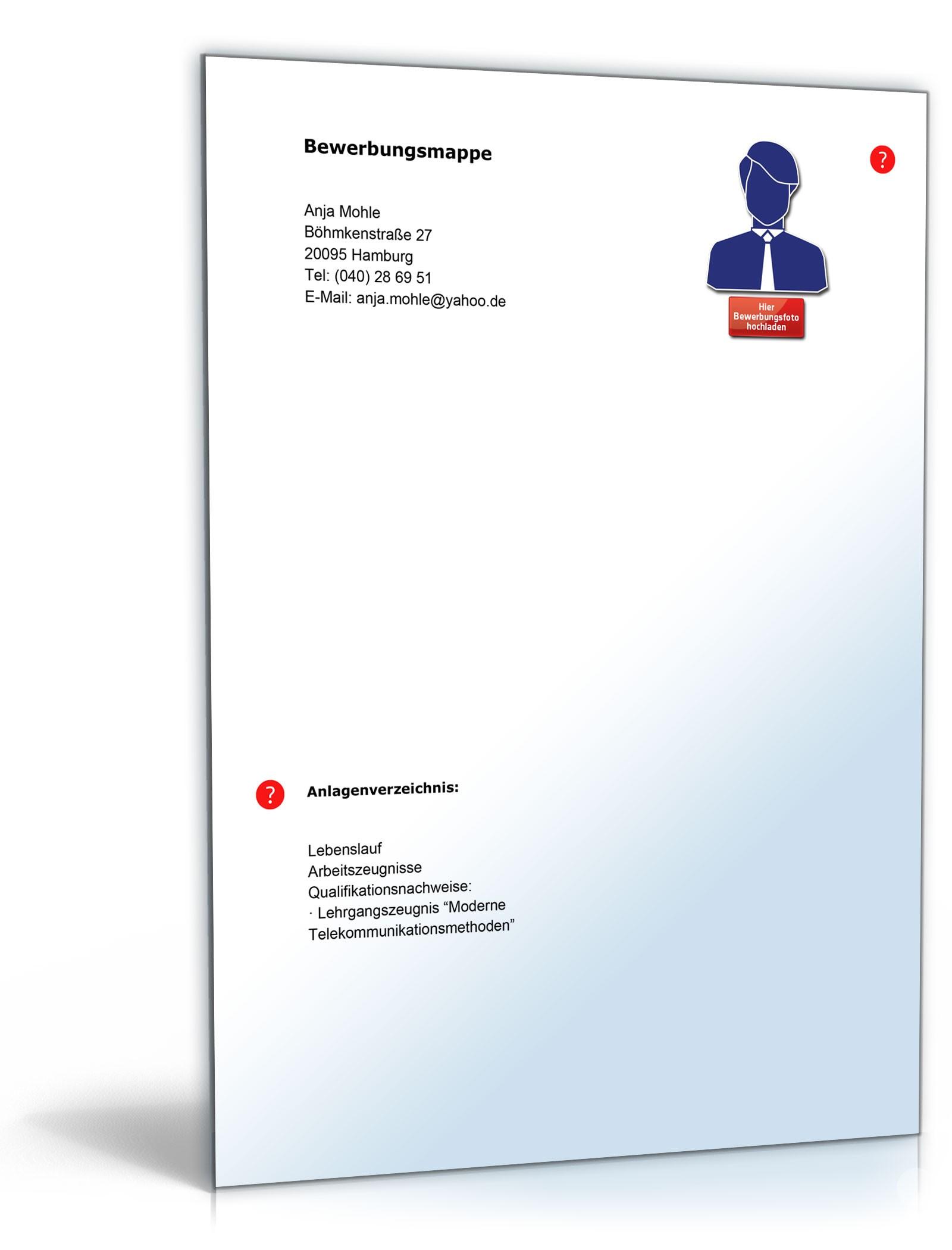 Lebenslauf Call-Center-Agent   Muster zum Download