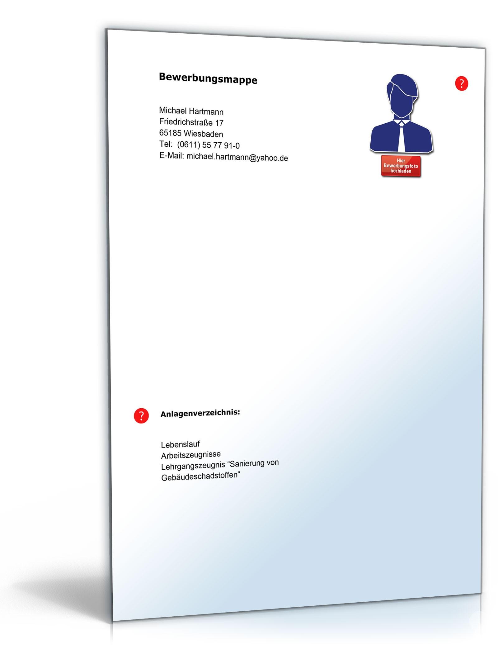 Lebenslauf Sicherheitsdienst | Muster zum Download