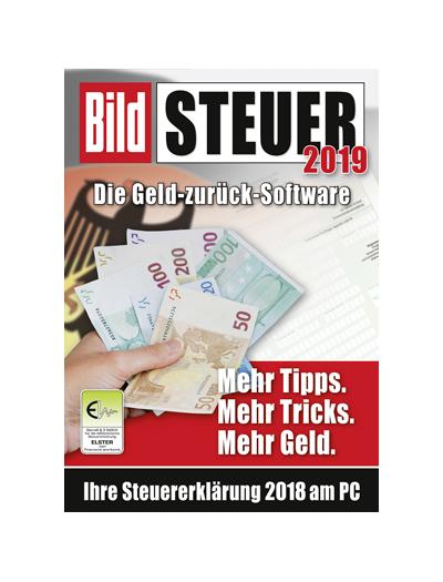 Steuer 2019 anlage g