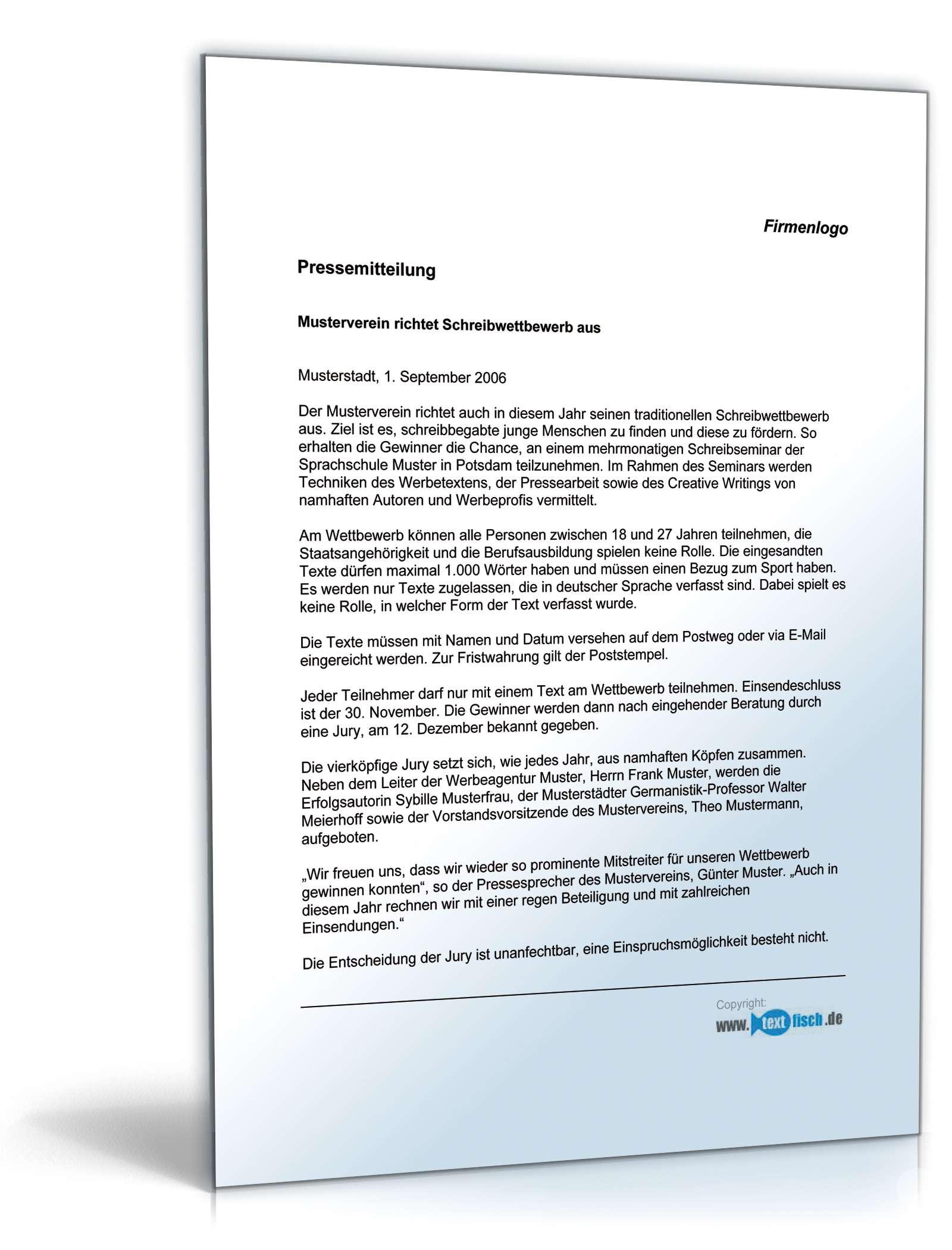 Vorlage 81 109 2013 Ausschreibung 62828 2013 Esslingen