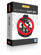 SecuPerts Anti-Spy