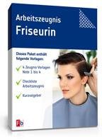 Arbeitsvertrag Friseur Rechtssicheres Muster Zum Download
