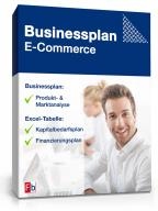 Businessplan E-Commerce