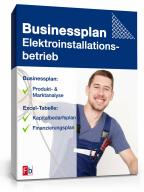 Businessplan Elektroinstallationsbetrieb