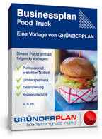 Businessplan Food Truck