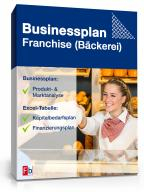 Businessplan Franchise (Bäckerei)