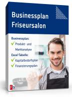 Businessplan Friseursalon