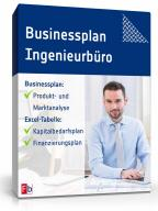 Businessplan Ingenieurbüro